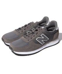 NEW BALANCE/【NB】U220 ランニングシューズ/501960880