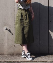 actuelselect/【Lee】TUCK SKIRT/501962209