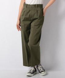 actuelselect/【Lee】TUCK TROUSER/501962210