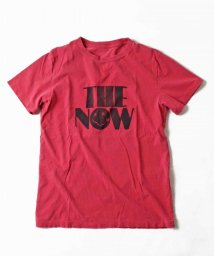 UNCUT BOUND/【2nd 7月号掲載】【2nd 7月号掲載】REMI RELIEF(レミレリーフ)  スペシャル加工Tシャツ THE NOW/501971388