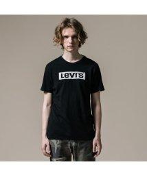 Levi's/リーバイスロゴTシャツ BLACK GRAPHIC/501971571