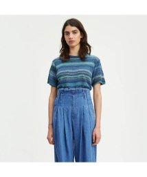 Levi's/BOYS Tシャツ BLUE MIRAGE BLUES/501971629