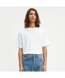Levi's/ボックスTシャツ WIDE HEM BRIGHT WHITE/501971664
