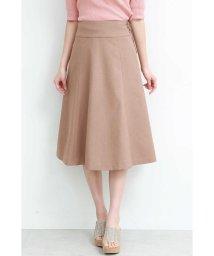 PROPORTION BODY DRESSING/◆サイドレースアップスカート/501971801