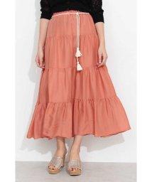PROPORTION BODY DRESSING/ティアードカラースカート/501971802