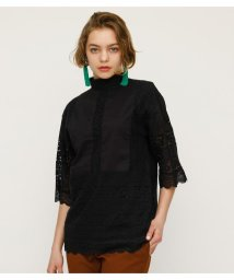 SLY/LACE STAND TUNIC/501971859