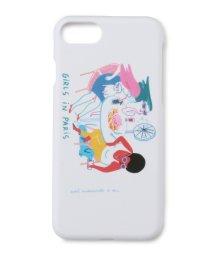 ROPE' mademoiselle/【Camille×ROPE' mademoiselle】iphoneケース/501971935