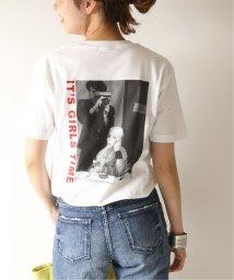 Spick & Span/≪予約≫【GOOD ROCK SPEED】 フォトT(ITS GIRLS TIME)◆/501972466