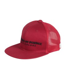 GROOVY COLORS/GRCS MESH CAP/501973858