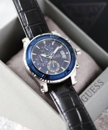 GUESS/GUESS メンズ時計 ピナクル W0673G4/501974076