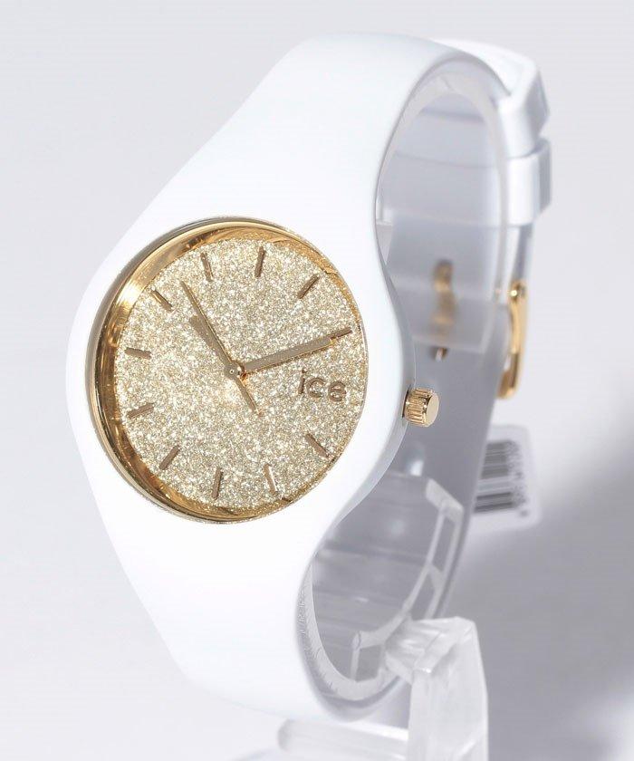 brand new 7c392 fc22d セール】ICE-WATCH 時計 アイスグリッター ICEGTWGDSS15 ...