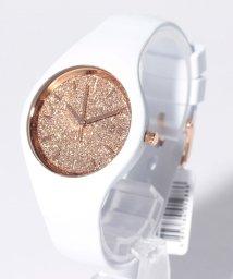 ICE watch/ICE-WATCH 時計 アイスグリッター ICEGTWRGSS15 /501974094