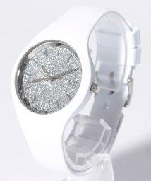 ICE watch/ICE-WATCH 時計 アイスグリッター ICEGTWSRSS15/501974096