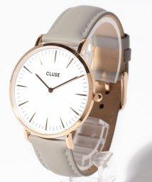 CLUSE/CLUSE レディース時計 ラ・ボエーム CL18015/501974109