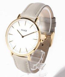 CLUSE/CLUSE レディース時計 ラ・ボエーム CL18414/501974117