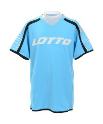 lotto/ロット/キッズ/ジュニア半袖プラクティスシャツ/501974479