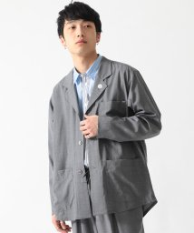 BEAMS OUTLET/BROOKLYN TAILORS × BEAMS / 別注 パジャマ ジャケット/501975620