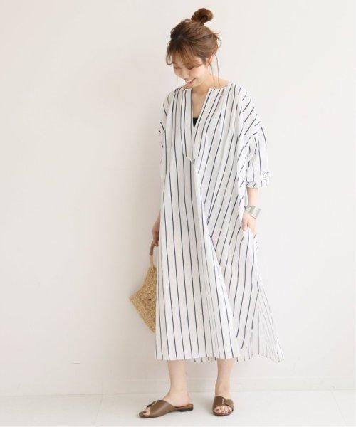 Spick & Span(スピック&スパン)/【MIRKO BERTOLA】オーバーサイズドシャツドレス◆/19040210007010