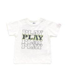 BREEZE / JUNK STORE/PLAYロゴTシャツ/501588994