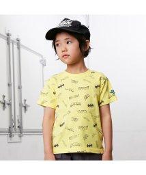 F.O.KIDS / F.O.KIDS MART/DCマーク柄Tシャツ/501589521