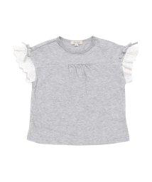 Seraph / F.O.KIDS MART/レース半袖Tシャツ/501589670