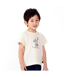 apres les cours/ディズニーキャラクター 3色3柄Tシャツ/501589773