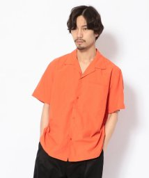 BEAVER/MANASTASH/マナスタッシュ OPENCOLLAR VENT SHIRT オープンカラーベントシャツ/501978248