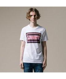 Levi's/グラフィックTシャツ HM PHOTO 2 WHITE/501978415