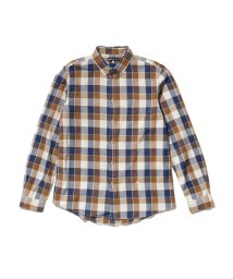 Levi's/スタンダードシャツ LEON PLAID MULTI PLAID/501978422