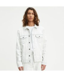 Levi's/LMC MENS TYPE III LMC WHITE OUT/501978479