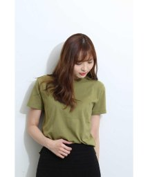 PROPORTION BODY DRESSING/《BLANCHIC》クルーネックTシャツ/501978583