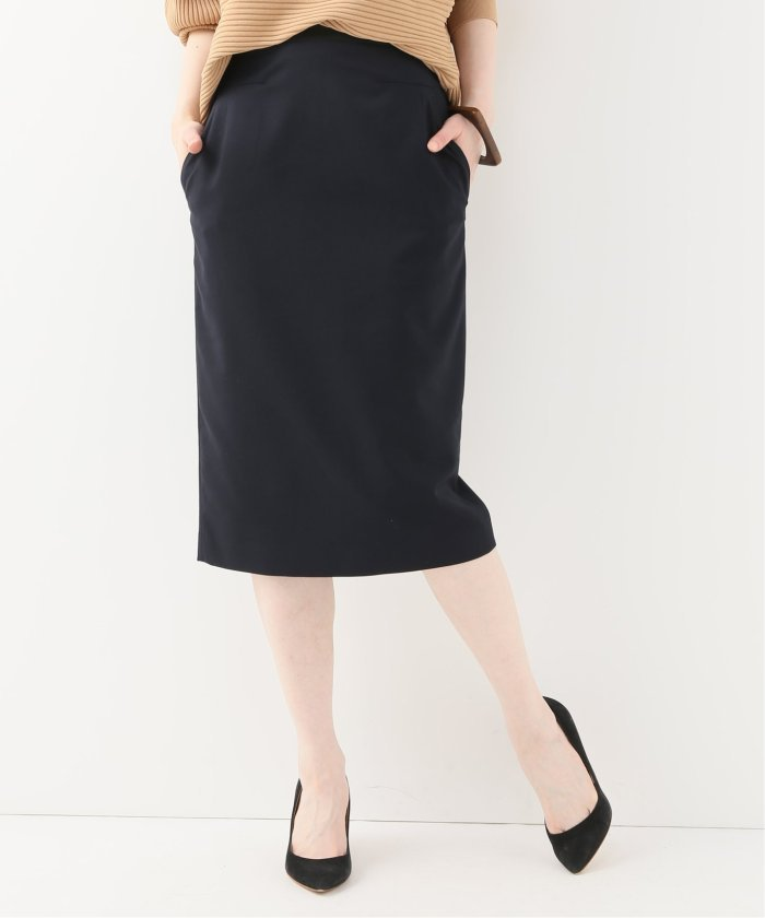 ダーツミモレタイトスカート