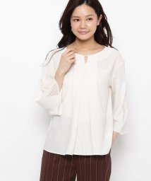 smart pink/ノルディス2Wayシャツ/501978843