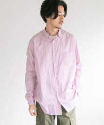 URBAN RESEARCH/semoh×URBAN RESEARCH 別注MVB SHIRTS/501979056