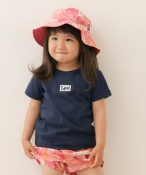 URBAN RESEARCH DOORS(Kids)/LEE KIDS Lee BOX smallロゴTシャツ(KIDS)/501979218