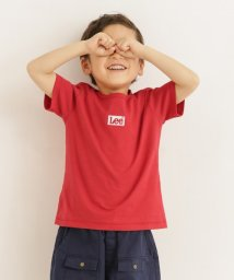 URBAN RESEARCH DOORS(Kids)/LEE KIDS Lee BOX smallロゴTシャツ(KIDS)/501979218