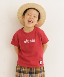 URBAN RESEARCH DOORS(Kids)/melelana半袖Tシャツ(KIDS)/501979253