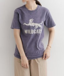 URBAN RESEARCH DOORS/Mixta WILD CATS PRONT T-SHIRTS/501979277