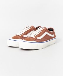 URBAN RESEARCH DOORS/VANS STYLE 36 DECON SF/501979326