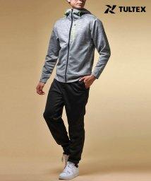 MARUKAWA/【TULTEX】タルテックス ジャージパーカー ドライ 上下セット/501932539