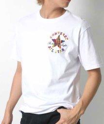 MARUKAWA/【CONVERSE】コンバース ロゴサガラ刺繍 半袖Tシャツ/501954412