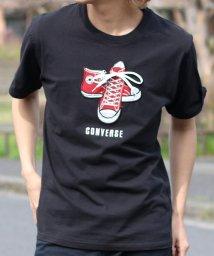 MARUKAWA/【CONVERSE】コンバース シューズシューレース 半袖Tシャツ/501954414