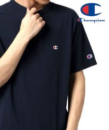 MARUKAWA/【Champion】チャンピオン 無地 ワンポイント 半袖Tシャツ /501954421