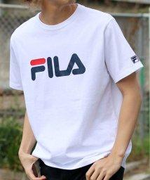 MARUKAWA/【FILA】フィラ ロゴ 半袖Tシャツ/501954423