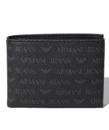 ARMANI JEANS/ARMANI JEANS 938538 CD996 00020 二つ折り財布/501963740
