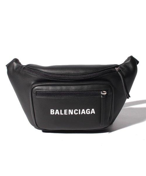 BALENCIAGA(バレンシアガ)/【BALENCIAGA】EVERYDAY BELT PACK/531933DLQ8N