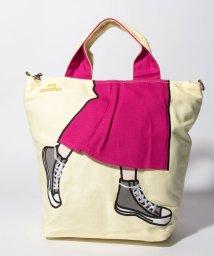 Laplace box/mis zapatos ロングスカート3WAYショルダー/501967116