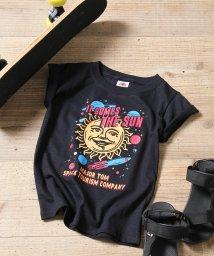 coen/【coen キッズ / ジュニア】JumbleプリントTシャツ/501969382