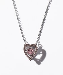 SWAROVSKI/【SWAROVSKI】Sparkling Dance Heart ネックレス/501969454