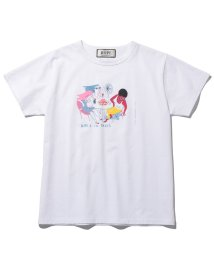 ROPE' mademoiselle/【Camille×ROPE' mademoiselle】Tシャツ/501971936